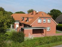 Holiday home 1750595 for 6 adults + 1 child in Hooksiel