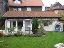 Maison de vacances 1750623 pour 2 personnes , Goslar