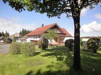 Appartement 1750666 voor 4 personen in Sankt Andreasberg