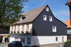 Rekreační byt 1750725 pro 4 dospělí + 1 dítě v Sankt Andreasberg