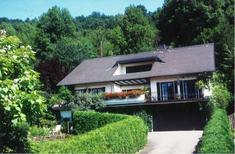 Ferienwohnung 1750892 für 3 Personen in Amorbach