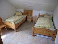 Appartement 1750893 voor 7 personen in Amorbach