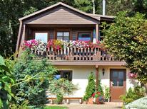 Holiday home 1750934 for 4 adults + 1 child in Clausnitz