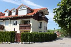 Holiday apartment 1750960 for 4 adults + 1 child in Oberstaufen