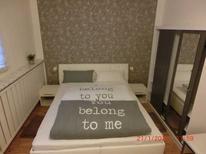 Ferienwohnung 1750982 für 3 Personen in Fürstenberg an der Havel