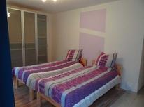 Appartement 1751020 voor 2 volwassenen + 2 kinderen in Osterholz-Scharmbeck