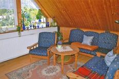 Rekreační dům 1751190 pro 3 osoby v Lindow (Mark)