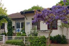 Rekreační byt 1751355 pro 2 osoby v Bad Bevensen