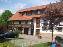 Ateliér 1751447 pro 2 dospělí + 1 dítě v Höchenschwand