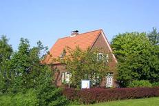 Holiday apartment 1751575 for 3 persons in Bensersiel