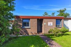 Casa de vacaciones 1751606 para 3 adultos + 1 niño en Bensersiel