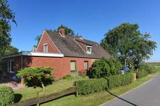 Holiday home 1751613 for 7 persons in Bensersiel