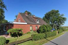 Vakantiehuis 1751613 voor 7 personen in Bensersiel