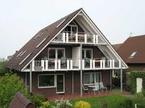 Holiday apartment 1751675 for 2 adults + 2 children in Carolinensiel