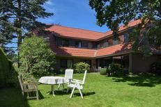 Rekreační byt 1751695 pro 4 dospělí + 1 dítě v Esens
