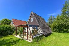 Villa 1751719 per 4 adulti + 1 bambino in Neuharlingersiel