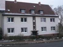 Ferienwohnung 1751739 für 4 Personen in Börßum