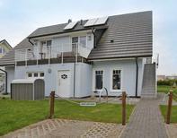 Mieszkanie wakacyjne 1751794 dla 4 dorosłych + 1 dziecko w Börgerende-Rethwisch