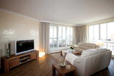 Appartement 1751815 voor 4 volwassenen + 2 kinderen in Börgerende-Rethwisch