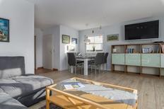 Maison de vacances 1751820 pour 5 personnes , Boergerende