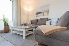Appartement de vacances 1751903 pour 4 personnes , Boergerende