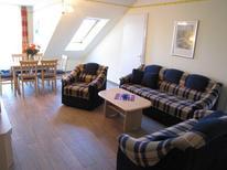 Ferienwohnung 1752123 für 4 Erwachsene + 2 Kinder in Ostseebad Kühlungsborn