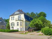 Appartement de vacances 1752272 pour 3 personnes , Kühlungsborn