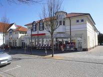 Holiday apartment 1752307 for 9 adults + 1 child in Ostseebad Kühlungsborn