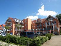 Appartement 1752329 voor 4 personen in Oostzeebad Kühlungsborn
