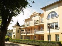 Appartement 1752333 voor 2 personen in Oostzeebad Kühlungsborn