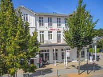 Appartement 1752433 voor 4 personen in Oostzeebad Kühlungsborn