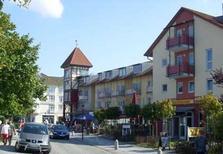 Ferielejlighed 1752472 til 4 personer i Ostseebad Kühlungsborn