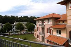 Appartamento 1752607 per 3 persone in Ostseebad Kühlungsborn