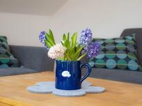 Appartement 1752782 voor 6 personen in Oostzeebad Kühlungsborn