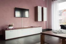Appartement 1753089 voor 7 volwassenen + 1 kind in Fulda