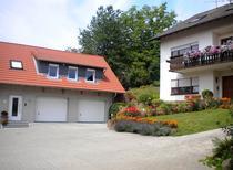 Appartement 1753192 voor 4 personen in Lindenfels-Winterkasten
