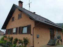 Appartement 1753193 voor 4 personen in Lindenfels-Winterkasten