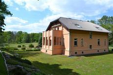 Rekreační byt 1753295 pro 6 osob v Lutherstadt Wittenberg OT Reinsdorf