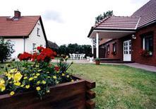 Apartamento 1753322 para 4 personas en Dahmen