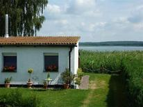 Holiday home 1753324 for 2 persons in Dahmen
