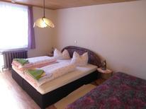 Vakantiehuis 1753443 voor 3 personen in Sangerhausen