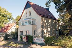 Studio 1753445 for 3 persons in Sangerhausen