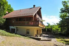 Vakantiehuis 1753451 voor 7 personen in Sangerhausen