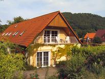 Appartement 1753463 voor 5 personen in Sangerhausen