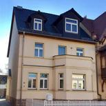 Appartement 1753466 voor 4 volwassenen + 1 kind in Sangerhausen