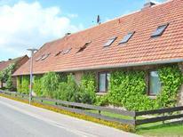 Ferienwohnung 1753475 für 4 Personen in Klein Pritz