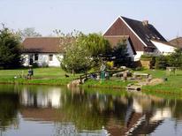 Ferienwohnung 1753484 für 3 Erwachsene + 1 Kind in Mühlen-Eichsen