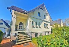Appartement 1753493 voor 2 personen in Plau am See
