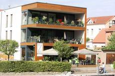 Appartement 1753566 voor 6 volwassenen + 1 kind in Plau am See
