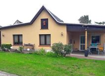 Holiday home 1753570 for 4 adults + 1 child in Plau am See OT Quetzin